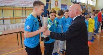 XVII Ogólnopolski Turniej Piłki Ręcznej