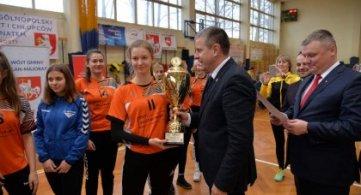 Za nami IX Międzynarodowy - XIX Ogólnopolski Turniej Piłki Ręcznej Dziewcząt i Chłopców