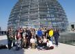 Uczniowie z I LO w Radzyniu Podlaskim ponownie na wymianie młodzieży w Niemczech