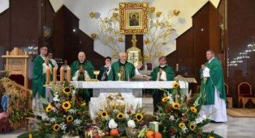 Msza Święta Dziękczynno-Błagalna w intencji rolników i ich rodzin