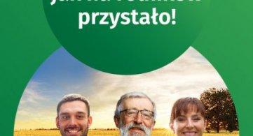 Daj się spisać - przed nami Powszechny Spis Rolny