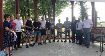 Obchody 50-lecia GLKS Unia Żabików