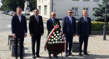 Samorządy uczciły rocznicę Powstania Warszawskiego