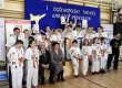 Ogólnopolski Turniej Karate Kyokushin Pamięci Żołnierzy Niezłomnych pod Honorowym Patronatem Starosty Radzyńskiego Szczepana Niebrzegowskiego